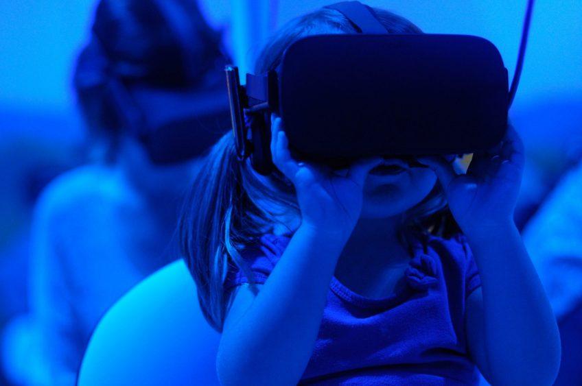 VR Child